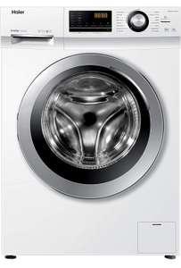 Haier HW90-BP14636N Waschmaschine / 9 kg bei Amazon Prime