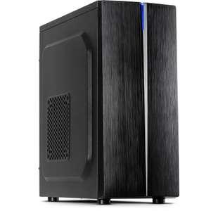 Inter-Tech B-48 billiges PC-Gehäuse bis zu ATX