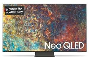 Samsung GQ65QN94AATXZG Neo QLED (65 Zoll (163 cm), 4K UHD, Smart TV Fernseher Cashback 250 Euro