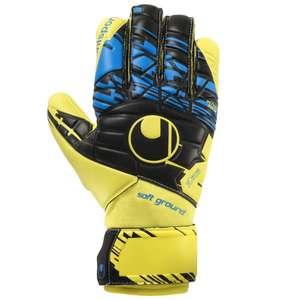 Uhlsport Torwarthandschuhe Speed Up Now Soft HN Comp für 4,44€ + 3,95€ VSK (Größe 8 + 9) [SportSpar]