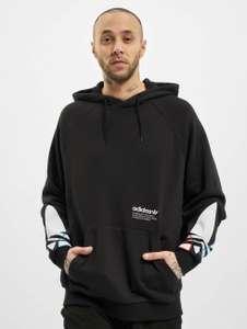 DEF Shop Sweatpant Hoodies Pullover 24,99 sowie Hosen und Chinos 34,99