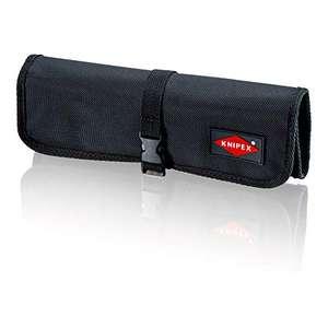 KNIPEX Werkzeugtasche 4 Fächer leer 00 19 56 LE (Prime)