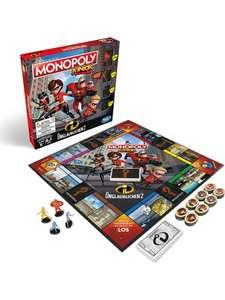 """Hasbro Brettspiel """"Monopoly Junior - Die Unglaublichen 2"""" - ab 5 Jahren, 2-4 Spieler für 5,99€ zzgl. Versand [Limango]"""