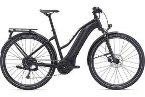 Yamaha E-Bike Giant Explore E+ 3 STA Trapez 500Wh Akku (PVG 2269€) für nur 2069,10€ (zzgl. 35€ Versand)