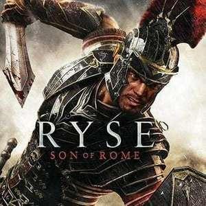 Ryse: Son of Rome (Steam) für 2,49€ (Steam Shop)