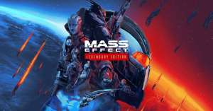 Mass Effect Legendary Edition [Steam]