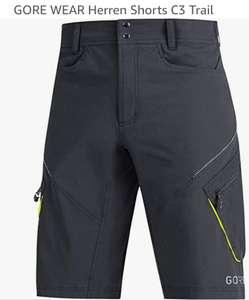GORE WEAR Herren Shorts C3 Trail M