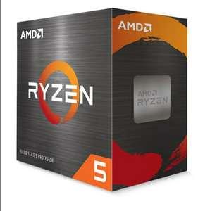 Ryzen 5 5600x boxed