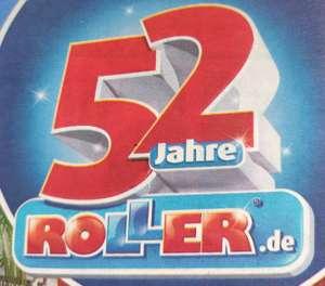 Roller Rabatt-Coupons