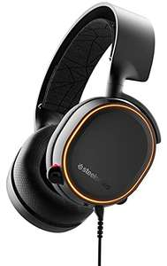 [Amazon WHD] SteelSeries Arctis 5 - wie neu (Neu 105,99)