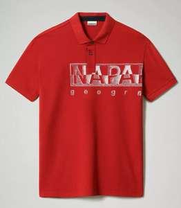 Napapijri Kurzarm - Polo Eallar €20.70 @ Napapijri