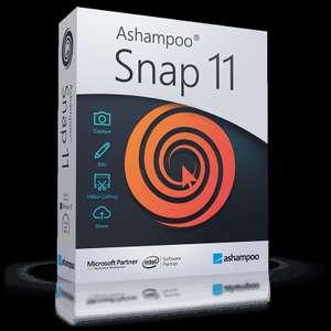 [chip] kostenlose Vollversion: Ashampoo Snap 11