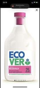 Prime: 4 x Ecover Weichspüler-Verschiedene Düfte (750 ml / 25 Waschladungen), ökologischer Weichspüler
