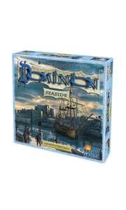 Brettspiel Dominion Seaside Erweiterung