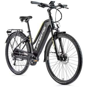 "LEADER FOX Sandy 28"" Damen Trekking E-Bike"