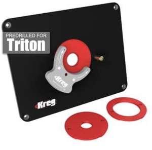 Kreg Tool PRS4034 Einsatzplatte - Amazon Prime