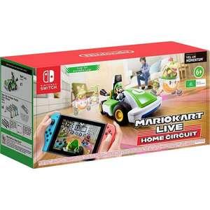 Nintendo Mario Kart live: Home Circuit - Luigi Gamepad Erweiterung