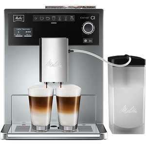 19% auf alle Maschinen. zB Melitta Caffeo Ci E970 zum aktuellen Bestpreis