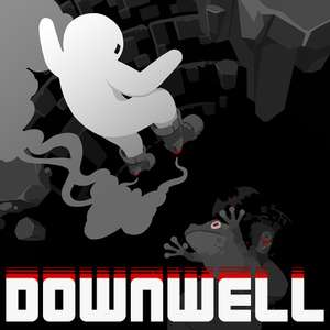Downwell (Steam) für 0,98€ (Humble Store)