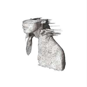 (Prime) Coldplay - A Rush Of Blood To The Head (Vinyl LP)