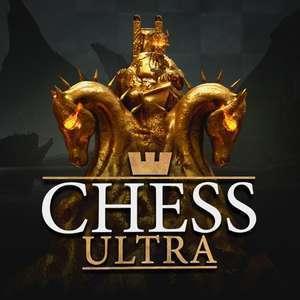 Chess Ultra (Switch) für 4,99€ oder für 3,43€ ZAF (eShop)