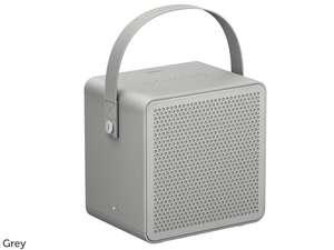 Urban Ears Bluetooth-Lautsprecher Rålis (20 Stunden Akkulaufzeit, 2x 5-W-Hoch- und 10-W-Tieftöner, USB Ladebuchse)