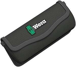 [Amazon Prime] WERA Tasche für Kraftform Kompakt 20 Sätze, leer, 170.0 x 70 mm