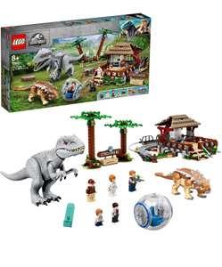 LEGO Jurassic World 75941