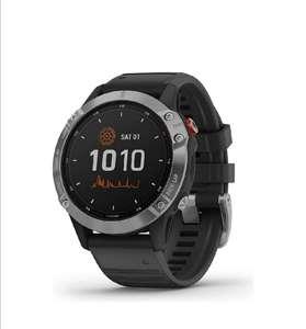 Garmin fenix 6 Solar GPS-Multisport-Smartwatch