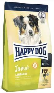 (Prime) 10 kg Happy Dog Supreme Young - Lamm & Reis