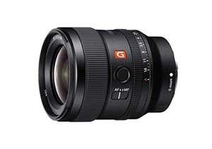 Sony SEL24F14GM FE 24 mm f/1.4 GM