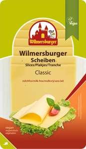 Gratis Wilmersburger vegane Alternative zu Käse 150g + Spacebar zu Kühlbestellung