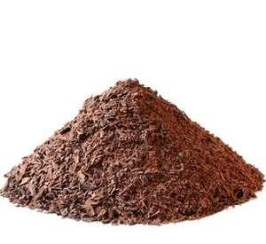 Nur 1,50€ - 5 kg Trinkschokolade Chili MHD-Ware Vegan Kokosblütenzucker