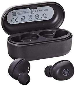 Yamaha TW-E3A True Wireless Earbuds