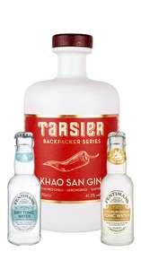 Khao San Gin + 2 Gratis Fentiman Tonics für 37€