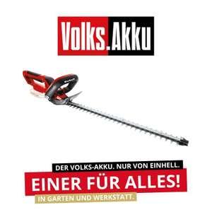 Einhell 18V Akku-Heckenschere GE-CH 1855/1 Li | ohne Akkus ohne Ladegerät