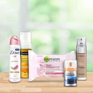 [Amazon] Beauty Produkte - Nimm 5, Zahl 4 Aktion