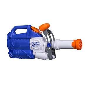 Hasbro Super Soaker Soakzooka Wasserpistole, mit Mega-Wasserstrahl für 13,99€ (Amazon Prime)