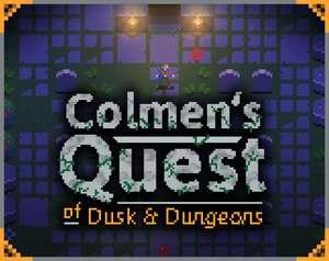 Colmen's Quest (PC DRM-Free) kostenlos (itch.io)