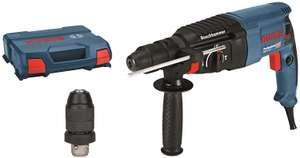 Bosch Professional Bohrhammer GBH 2-26 F
