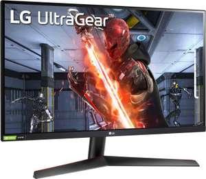"Cyberport Orange Week - Tag 2: z.B. LG UltraGear 27GN600-B Monitor (27"", FHD, IPS, 144Hz) - 158,99€   Samsung 980 Pro M.2 SSD 2TB - 319,99€"