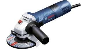 [Voelkner] Bosch Professional GWS 7-125 dank Bosch-Aktionswoche und Gutscheincode bis 15.09. für 40,99 Euro