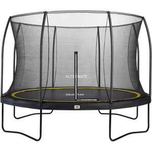 Salta Trampolin Comfort Edition in anthrazit oder grün - 305 cm für 207€ statt 269€ & 366 cm für 254€ statt 299€