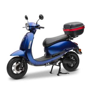 Econelo DTR E-Roller 2000 Watt