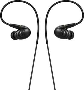 FiiO F9 In-Ear Kopfhörer, schwarz