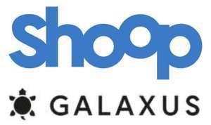 [Shoop] Galaxus 9% Cashback