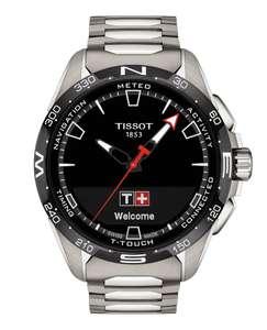 Tissot T-TOUCH Connect Solar T121.420.44.051.00
