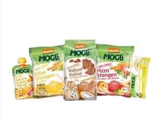 Rossmann Filiale: Demeter Mogli Produkte