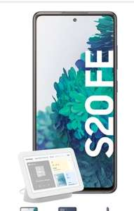 Samsung Galaxy S20 FE 2021 4G 128GB im Congstar 10GB Tarif im Telekom Netz für 22€/M + 49€ZZ / Neu: + Google Nest Hub (2nd Edition)