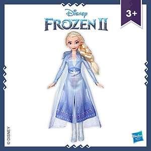 Hasbro Disney Die Eiskönigin II ELSA Puppe mit langem blondem Haar und blauem Outfit für 9,99€ (Amazon Prime)